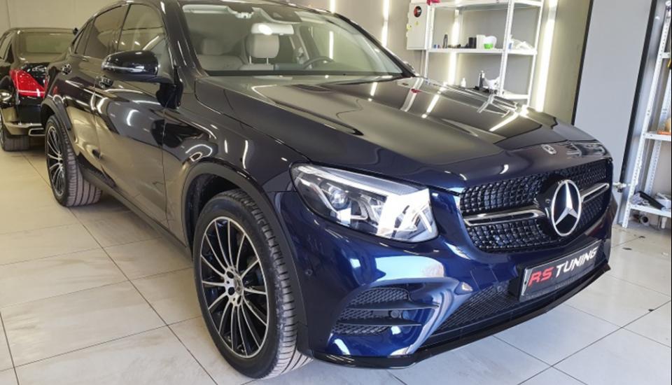 Mercedes-Benz комплекс